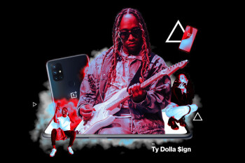 Metro by T-Mobile recruits famous rapper to launch OnePlus Nord N10 5G and N100