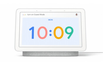 Guest Mode coming to Google's smart speakers and displays