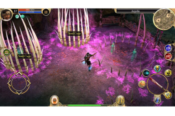 Titan Quest: Legendary Edition launching next month for iPhone and Android