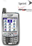 Treo announced Palm OS EV-DO smartphone - 700p