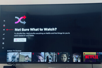 Netflix confirms new Shuffle Play feature is rolling out worldwide this year