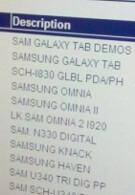 Verizon snags Samsung Galaxy Tab?
