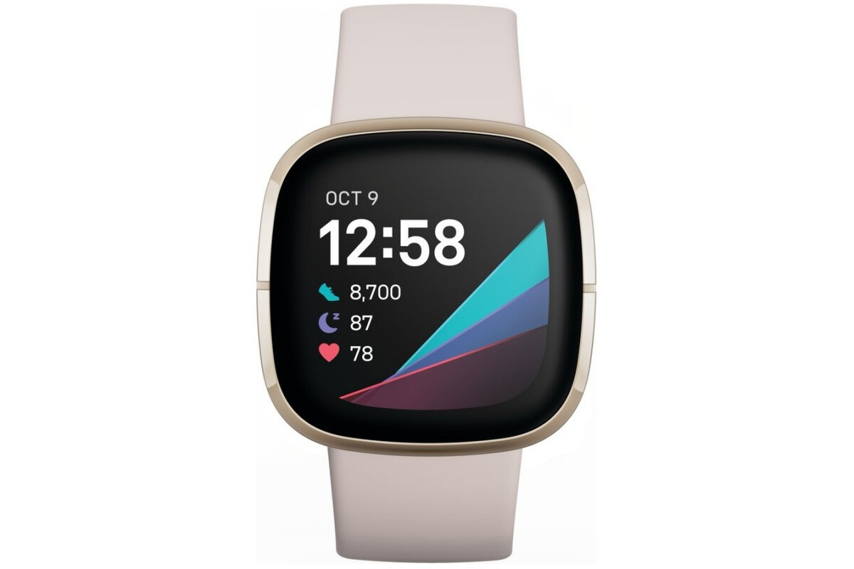 The Google-endorsed Fitbit Sense smartwatch is on sale at a great discount -