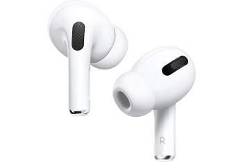 Apple's AirPods Pro get the biggest discount in 2021 on Amazon
