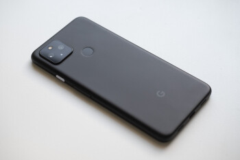 Google Pixel 4a 5G is $200 off for new Fi subscribers