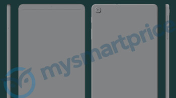 Two of Samsung's next Android tablets have just leaked in all their (familiar) glory