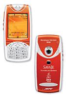 SavaJe based smartphone got FCC approval