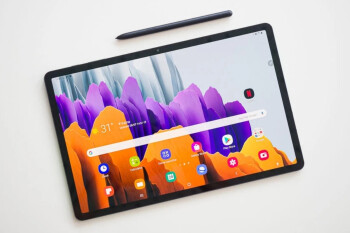 Samsung Galaxy Tab S7 and S7+ users will get these two productivity features with One UI 3.1