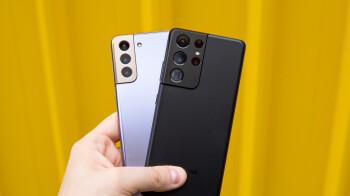 Samsung has set a conservative Galaxy S21 5G shipments goal