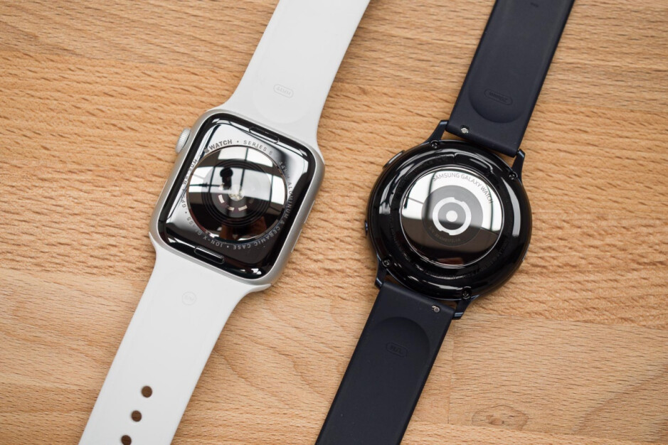 The Samsung Galaxy Watch 4 and Apple Watch Series 7 could bring a major breakthrough