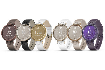 Garmin Lily women-oriented smartwatches coming soon