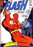 Flash on Android is hardly a superhero