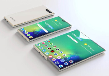Could we see а Galaxy Roll or Slide line this year? Samsung Display tips so...