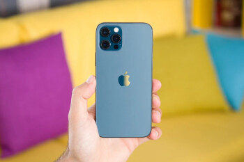 5G Apple iPhone 13 Pro might be able to satisfy those who save large amounts of data