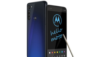 Motorola's Android 11 rollout finally begins with a mid-ranger