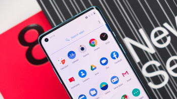 T-Mobile delivers Android 11 to its version of the OnePlus 8 5G... with a nasty twist