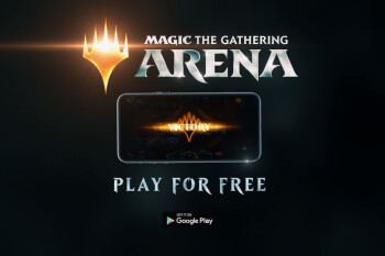 Magic: The Gathering Arena out now on Google Play Early Access for select Android devices