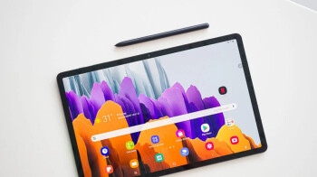 Tipster sees few changes for the 5G Samsung Galaxy Tab S8 and Galaxy Tab S8+