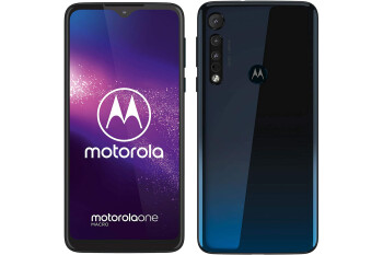 Motorola One Macro is getting a surprising update, but it's not Android 11