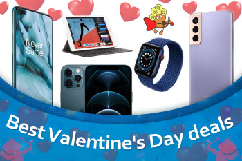 Best Valentine's Day deals