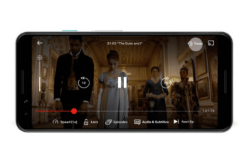 Netflix users soon to get Timer feature on Android devices