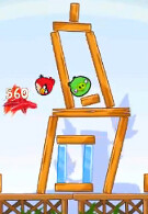 Angry Birds to invade Android devices starting Friday