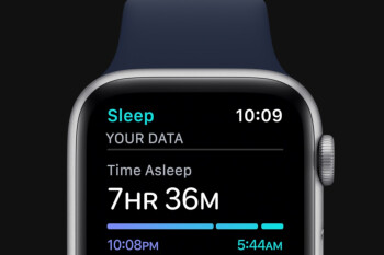 Apple might have given away its plan to create a new health-oriented product