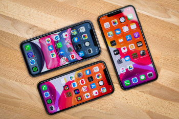 Apple kicks off refurbished iPhone 11, 11 Pro, and 11 Pro Max sales