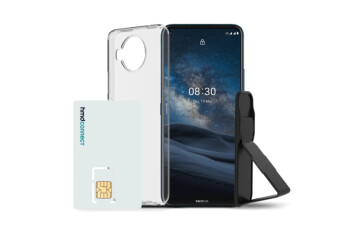 HMD Global takes $230 off its limited time Nokia 8.3 5G bundle