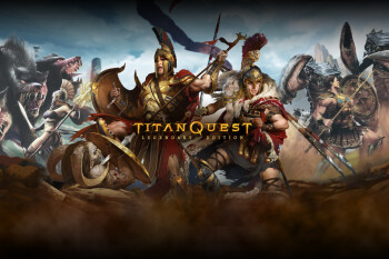Action-RPG Titan Quest: Legendary Edition out now on Android and iPhone
