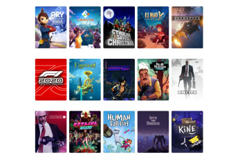 Play these Google Stadia Pro games for free this February