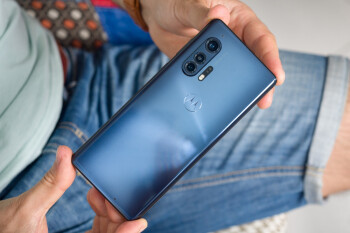 """Motorola's """"5G for all"""" strategy is already starting to pay off"""