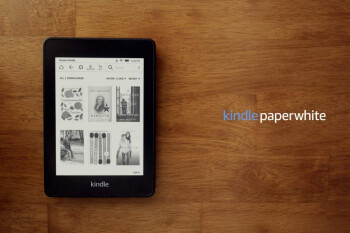 Amazon is holding a big sale on Kindle e-readers just in time for Valentine's Day