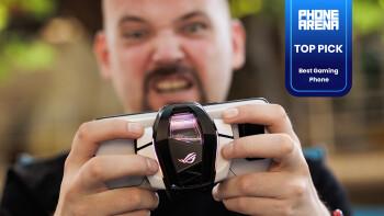 Best gaming phones (2021)