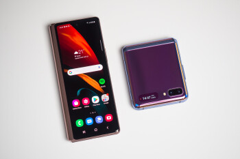 Insider hints at likely Samsung Galaxy Z Fold 3 & Flip 3 launch timeline