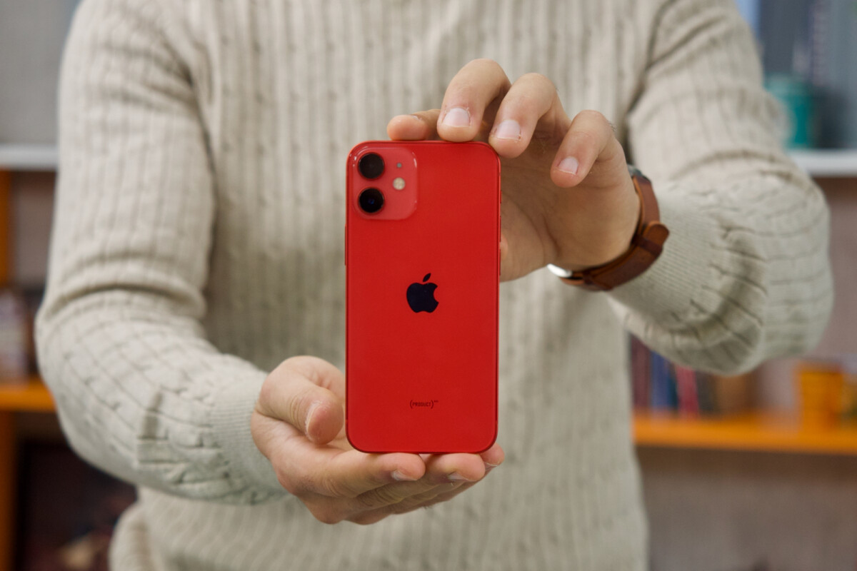 This brand could soon offer the perfect iPhone 12 mini rival - PhoneArena