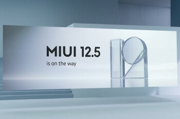 Xiaomi announces global MIUI 12.5 launch, promises better optimizations and battery life