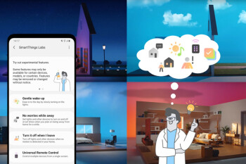 Samsung is opening up its fast-growing SmartThings platform to user feedback
