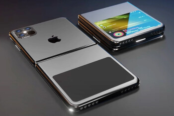 Rumor suggests that Apple will be marketing the foldable iPhone to a younger audience