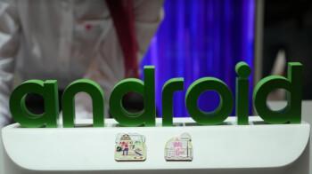 Google designed mockup of Android 12 leaks