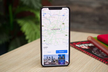 Apple Maps gets incident reporting feature with iOS 14.5 beta
