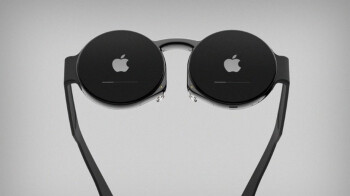 Apple working on micro OLED displays for AR Apple Glass headset