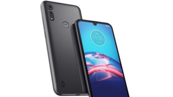 Motorola officially unveils the affordable Moto E6i