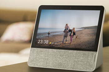 Lenovo's Smart Display 7 is crazy cheap at B&H