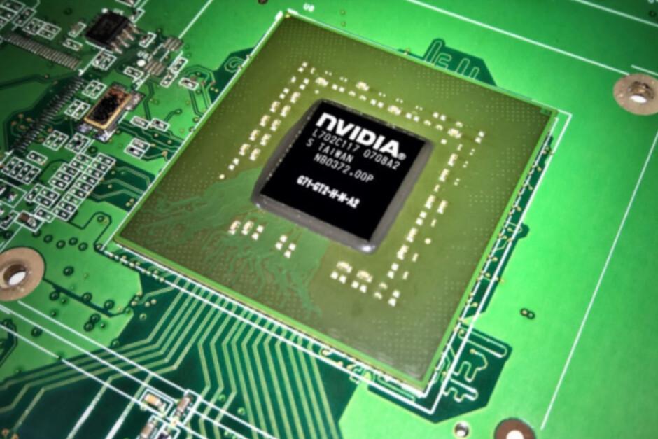 Qualcomm seeks to block NVIDIA's $40 billion bid to buy ARM - PhoneArena