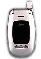 LG prepares VX8400 and VX8500 for Verizon