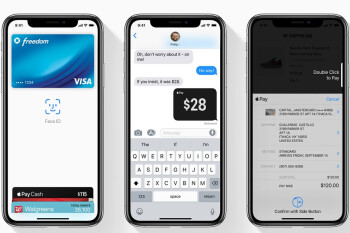 ApplePay will now allow users to make purchases using Bitcoin