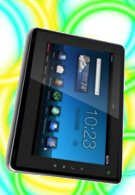 Toshiba's FOLIO 100 Tablet is officially unveiled & priced at $540