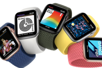 If you own one of these two Apple Watch models, you should update your timepiece right now
