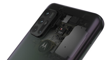 Moto G30 and Moto G10 are official: Quad cameras, large batteries, affordable pricing